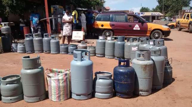 LPG Marketers to run Gas Recirculation Exercise | Starr Fm