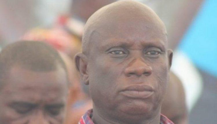 Deputy General Secretary of the governing New Patriotic Party (NPP) Nana Obiri-Boahen