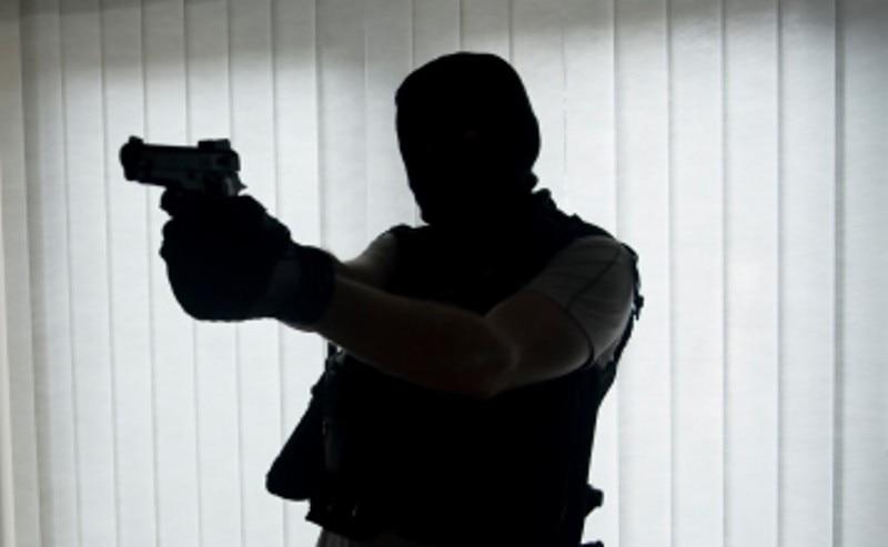 Kumasi: Chinese national shot, robbed in broad daylight