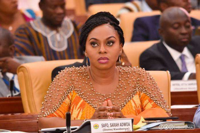 Sarah Adwoa Safo
