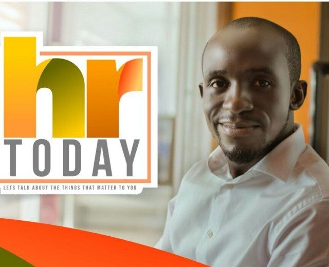 HR Today: Handling a Bossy Coworker | Starr Fm