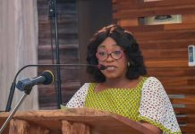 Shirley Ayorkor Botchway, Minister of Foreign Affairs
