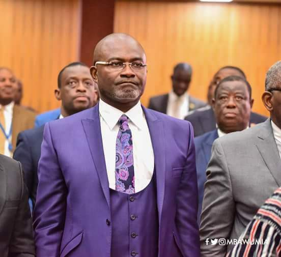 Ken Agyapong's excuse duty not to slow contempt case – Doctor