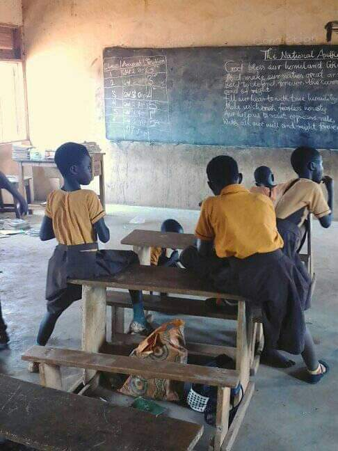 Nketepa D/A Primary Sch. faces shutdown over mass transfer of teachers
