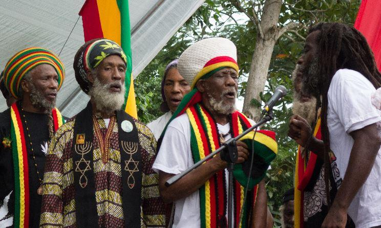 Who Are The Rastafari? - WorldAtlas.com