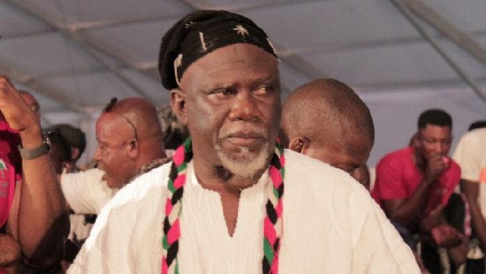 Chief Sofo Azoka