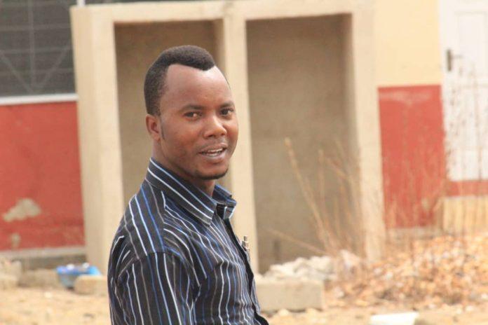 Edward Adeti new
