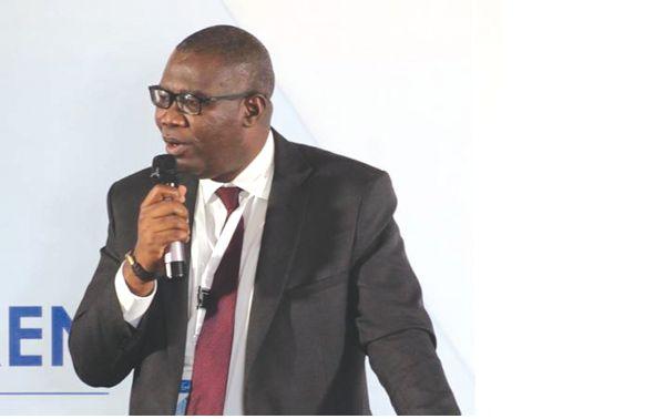 Build Capacity Of Local Companies – Egbert To IOC's