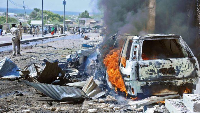 Terrorist threat: No cause for alarm – Dep  Defence Minister | Starr Fm