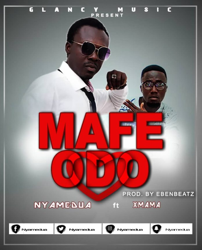 "Afrobeat singer, Nyamedua drops ""Mafe Odo"" single | Starr Fm"