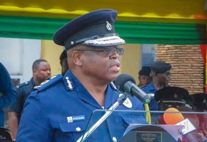 Dec Polls: We'll discharge our mandate without fear – IGP assures