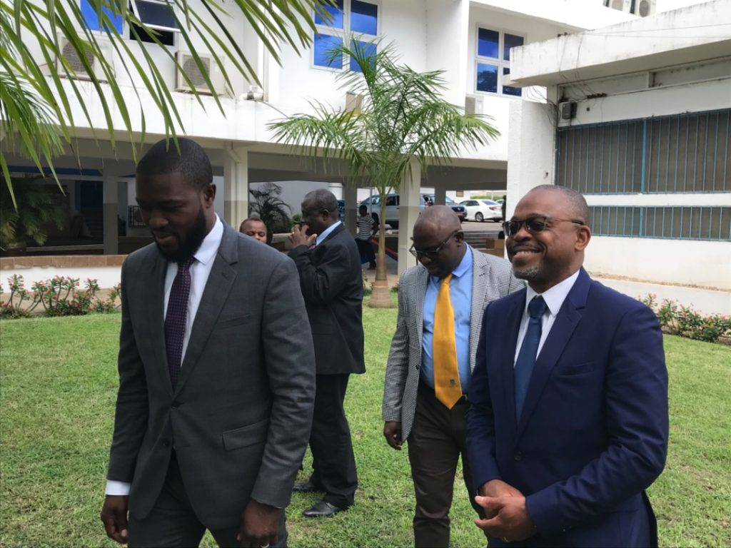 Victims rights must be focus of ICC discussions not leaders' interest – Lawyer 3