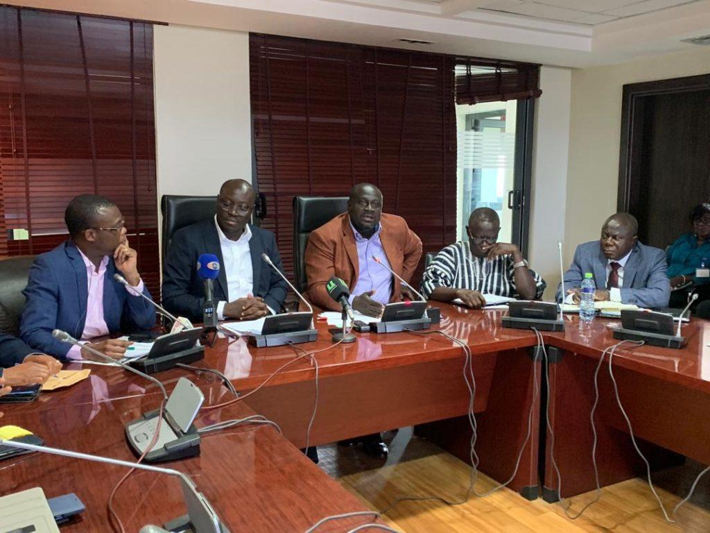 Ghana's macroeconomy is favorable – IMF 2