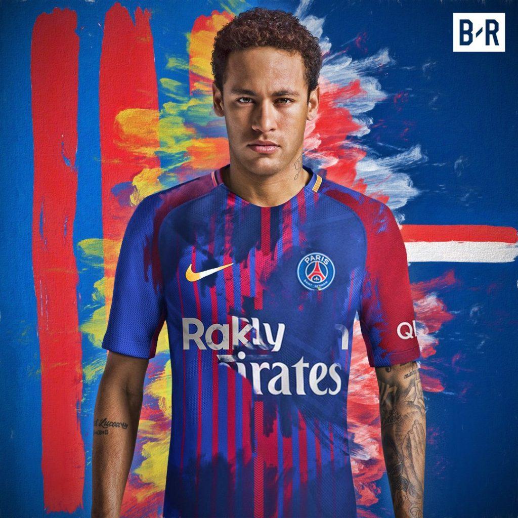 UEFA CL: No Neymar for PSG as Parisians Take on ...