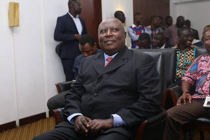 Airbus: Amidu, Mahama exchanges unnecessary – Agyeman-Duah